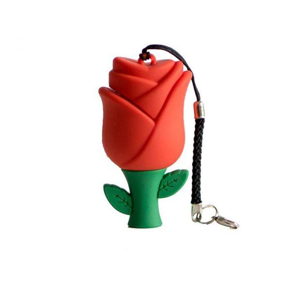 Tech One 16Gb Rosa Vermelha - TEC5131-16