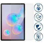Avizar Vidro Temperado Samsung Galaxy Tab S6 10.5 Antigretas Transparente GLASS-CL-T860