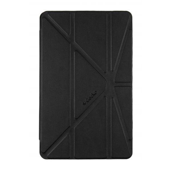 Gecko Capa Samsung Galaxy Tab a 10.5 Função Suporte Origami Preto FOLIO-GKO-ORIGA-T590