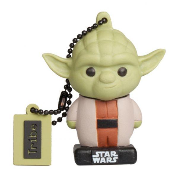 Tribe 32GB Pen USB Star Wars Yoda