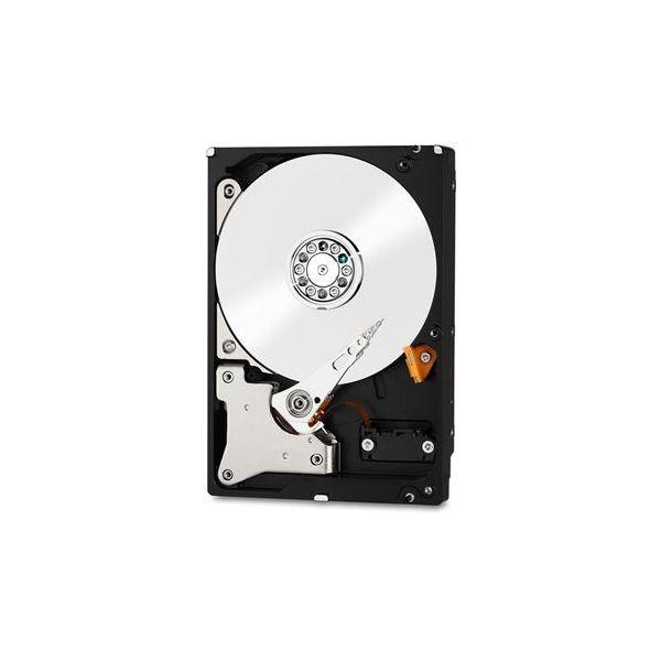 Western Digital 10TB 3.5 Red 5400rpm SATA III - WDBMMA0100HNC-WRSN