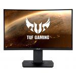 """Monitor Asus 23.6"""" TUF Gaming VG24VQ 144Hz FreeSync 1ms Curvo"""