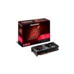 Placa Gráfica Powercolor Radeon RX 5600 XT Red Dragon 6GB OC GDDR6