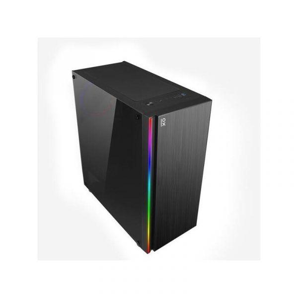 Primux PB800 RGB USB 3.0 Black