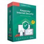 Kaspersky Internet Security 2020 4 Dispositivos 1 Ano No CD - KL1939S5DFS-20LTD