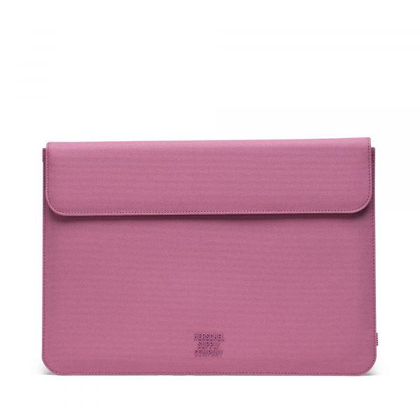 Herschel Supply Co. Sleeve Spokane for MacBook Heather Rose T12