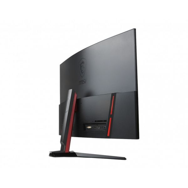 "Monitor MSI 31.5"" Optix AG32CV 144Hz FreeSync Curvo"