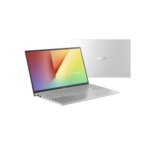 "Portátil Asus Vivobook F512JP-70AM3SB1 15.6"" i7-1065G7 8GB 256GB SSD W10"
