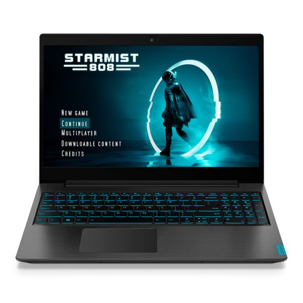 "Portátil Lenovo IdeaPad L340-15IRH-152 15.6"" Intel i5-9300HF 8GB 256GB GTX 1050 W10"