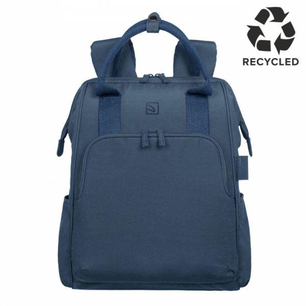 Tucano Ampio Backpack 14'' (blue) - 8020252113978