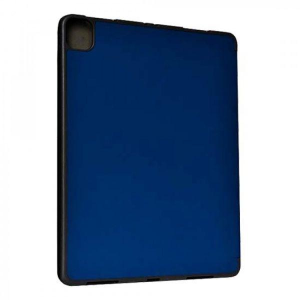 """Devia Capa em Pele para iPad 10.2"""" Blue"""