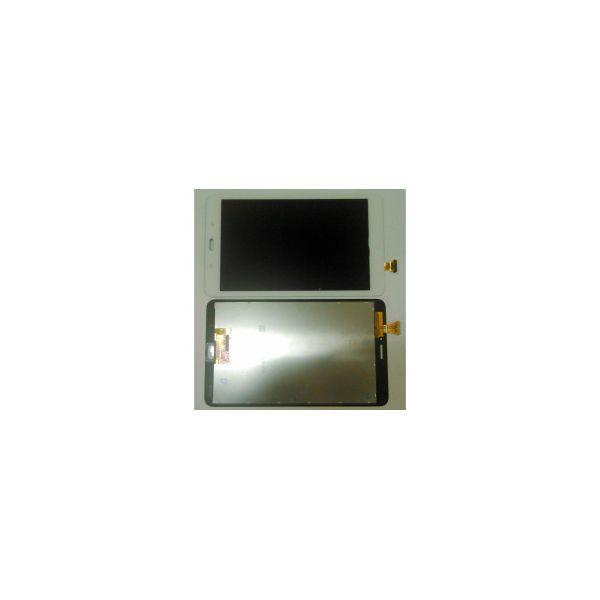 Display LCD + Touch White Samsung Galaxy Tab E 8.0, T377, SM-T377