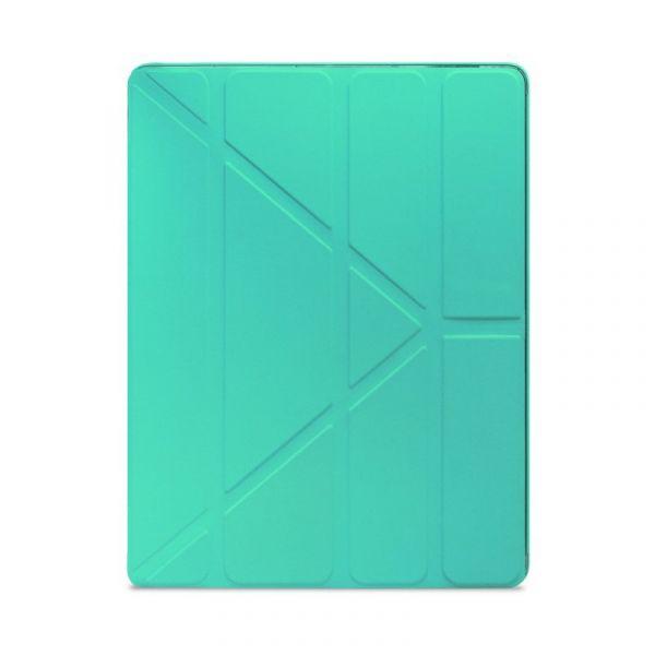 Unotec Capa Origami2 para iPad 2019 Green - 40.0966.04.00