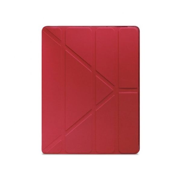 Unotec Capa Origami2 para iPad 2019 Red - 40.0966.02.00