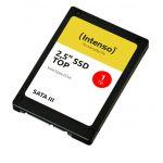 Intenso 1TB Top SSD 2.5 Sata III - 3812460