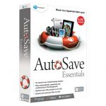 Avanquest Autosave Essentials, Ganhe, Descarregue