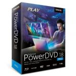 Cyberlink PowerDVD 18 Pro, versão completa, [Download]