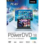 Cyberlink PowerDVD 18 Padrão, [Download]