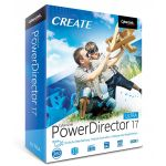 Cyberlink PowerDirector 17 Ultra, [Download]