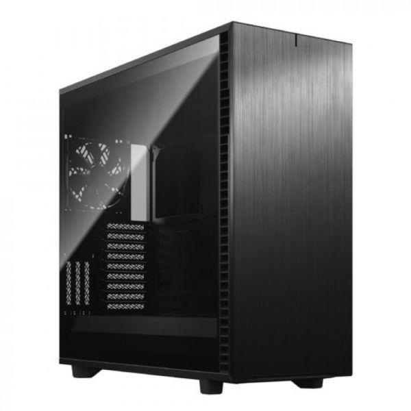 Fractal Design Define 7 XL Dark Tempered Glass Black - FD-C-DEF7X-03