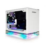 In Win Caixa Mini-ITX A1 Plus com Fonte 650W White