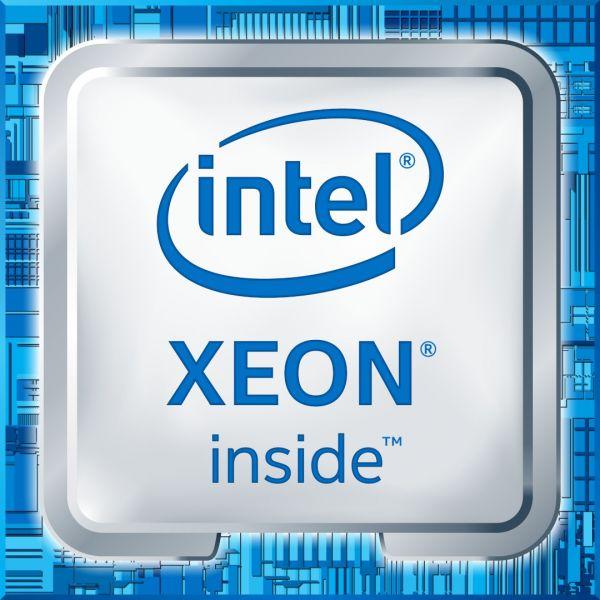 Intel Xeon E-2224 (8M Cache, 3.40 GHz) FC-LGA14C - BX80684E2224