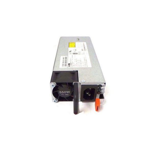Lenovo ThinkSystem 550W(230V/115V) Platinum Hot-Swap Power Supply - 7N67A00882