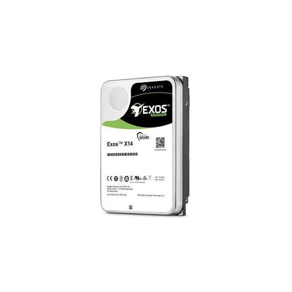 """Seagate 10TB X14 10TB HDD SATA7.2K 512e 3.5"""" - ST10000NM0478"""