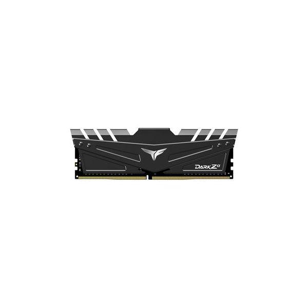 Memória RAM Team Group 32GB T-Force DARK Z Alfa (2x16GB) DDR4 3600Mhz Black - TDZAD432G3600HC18JDC