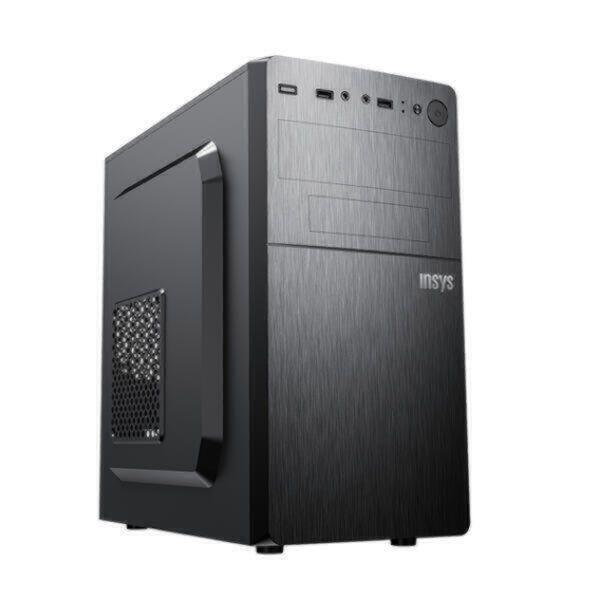 Insys PowerNet AMD Ryzen 5 3400G 8GB 1TB - 5604008011676