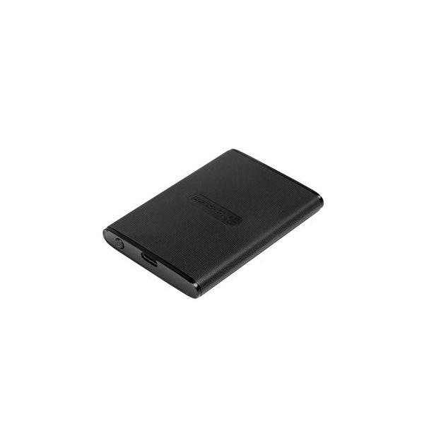 Disco Externo Transcend 480GB ESD230 USB3.1 GEN 2 TIPO A+C - TS480GESD230C