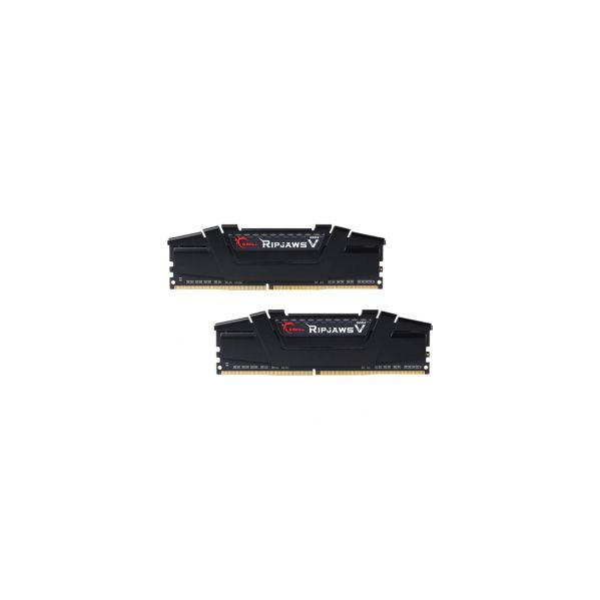 Memória RAM G.Skill 16GB Ripjaws V DDR4-4000MHz CL15-16-16-36 1.50V (2x8GB) - F4-4000C15D-16GVK