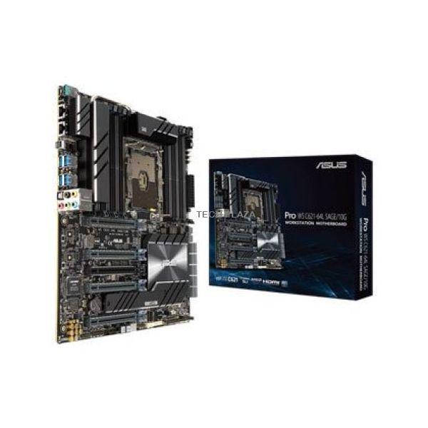 Motherboard Asus Pro WS C621-64L SAGE/10G SSI-CEB