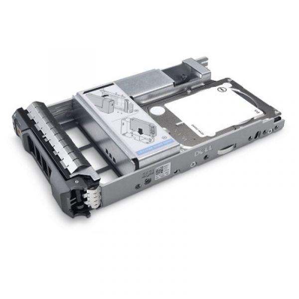 """Dell 600GB 15K SAS 12GBPS 2.5"""" HOT-PLUG - 400-AUZO"""