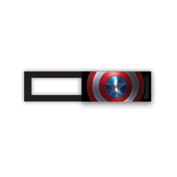 Camera Cover Marvel (captain America) - 5902980895988