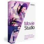 Sony Vegas Movie Studio 13 Multilinguagem