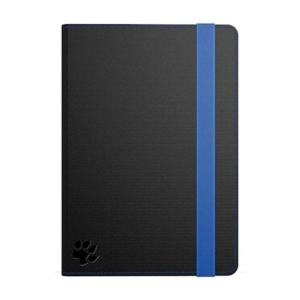 Capa Universal para Tablets CATKIL CTK005 Preto Azul - S0413187