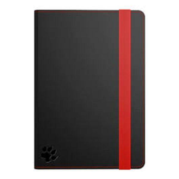 Capa Universal para Tablets CATKIL CTK003 Preto Vermelho - S0413181