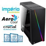 Imperio Multimedia PC IM Intel & Nvidia Entry Level Edition