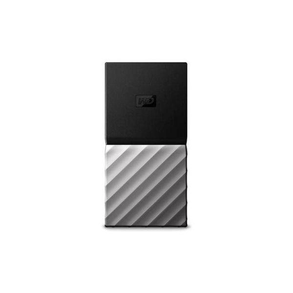 Disco Externo SanDisk 256GB My Passport 540 MB/s USB 3.1