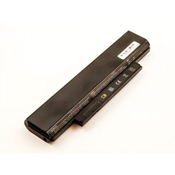 Bateria Compatível 0A36290, 0A36292, 42T4943, 42T4945, 42T4947, 42T4948, 42T4949, Etc Lenovo (5200mA - BCE53971