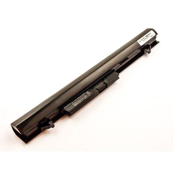 Bateria Compatível H6L28ET, HSTNN-IB4L, HSTNN-IB4L, RA04 hp (2600mAh) - BCE53679