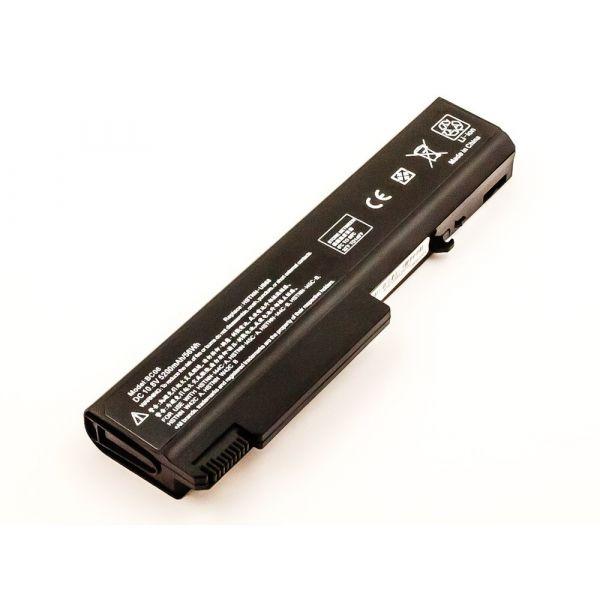 Bateria Compatível 458640-542, 482962-001, 484786-001, HSTNN-144C-A, Etc hp (5200mAh) - BCE53635