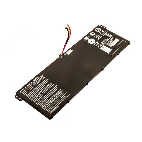 Bateria Compatível Aspire, Travelmate, Chromebook Acer (3000mAh) - BCE53860