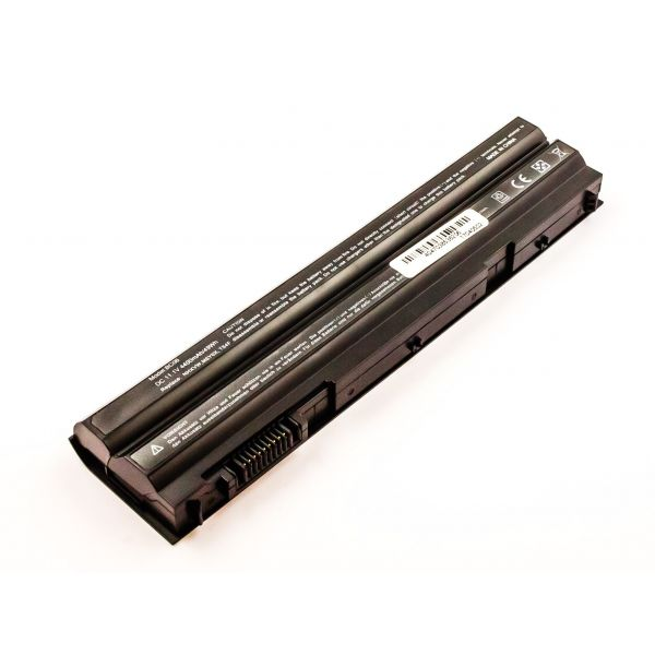 Bateria Compatível 04NW9, 05G67C, 312-1163, 312-1311, 312-1324, 451-11694, Etc Dell (4400mAh) - BCE53620