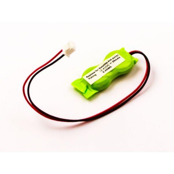 Bateria Compatível CB17, GDM710000041, P000257640, P000268840, P000309170, Etc Toshiba (20mAh) - BCE21069