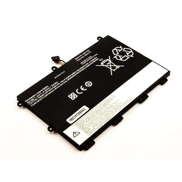 Bateria Compatível 45N1748, 45N1749, 45N1750, 45N1751 Lenovo (4600mAh) - BCE53884