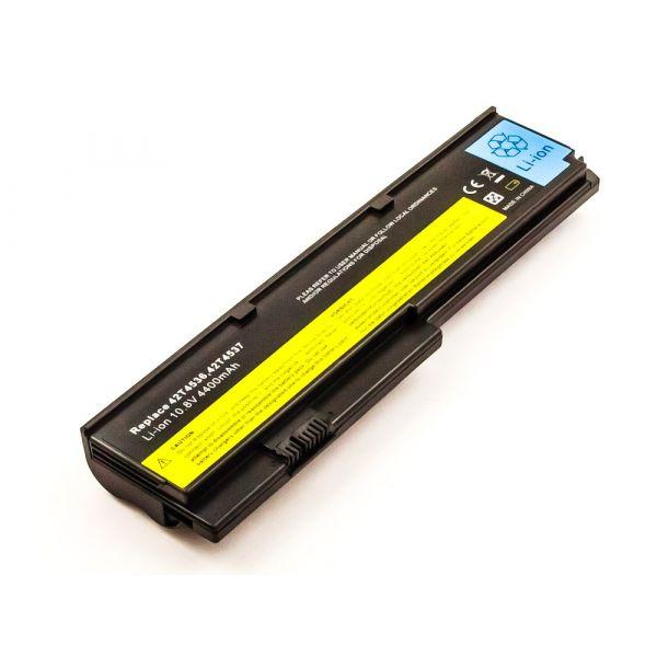 Bateria Compatível 42T4534, 42T4535, 42T4542, 42t4543, 42T4650, 42T4834, 42T4835 Lenovo (4400mAh) - BCE53689