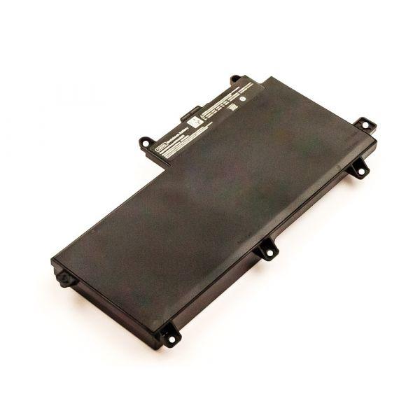 Bateria Compatível CI03, CI03XL, CIO3, CIO3XL, HSTNN-UB6Q, T7B31AA hp (4200mAh) - BCE53946