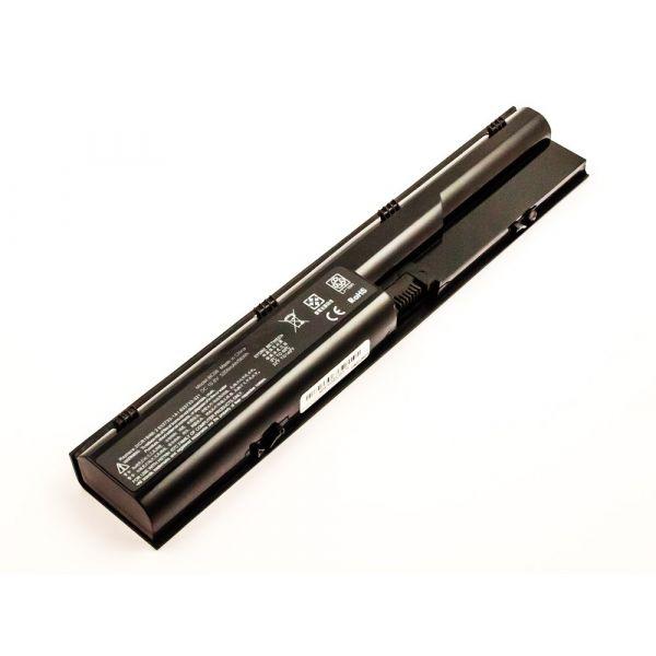 Bateria Compatível 3ICR19/66-2, 633733-1A1, 633733-321, 633805-001, 650938-001, Etc hp (5200mAh) - BCE53637